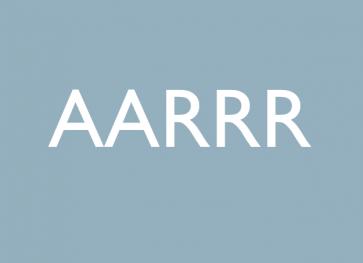 「AARRR」 今更だけど絶対抑えておくべきグロースハッカーのコンバージョンの見方